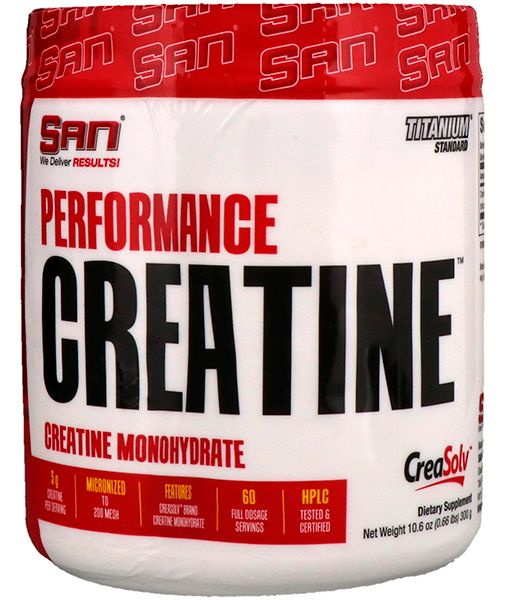 Performance Creatine, 300г